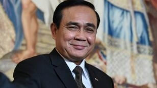 With a ban on political activities still in place, Thai junta leader Prayut Chan-O-Cha has spent months positioning himself for a potential run at the next election