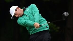 McIlroy has shown strong form at times this season, but has struggled with the putter