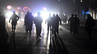 L'attaque a été revendiquée par les Taliban.