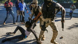 _HAITI-POLITICS