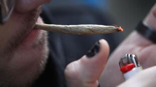 Several other US states, including New York and Colorado, have legalized marijuana, but Virginia is the first to do so in the socially conservative US south