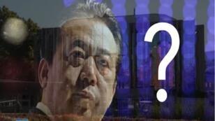 رئيس الإنتربول مينغ هونغري