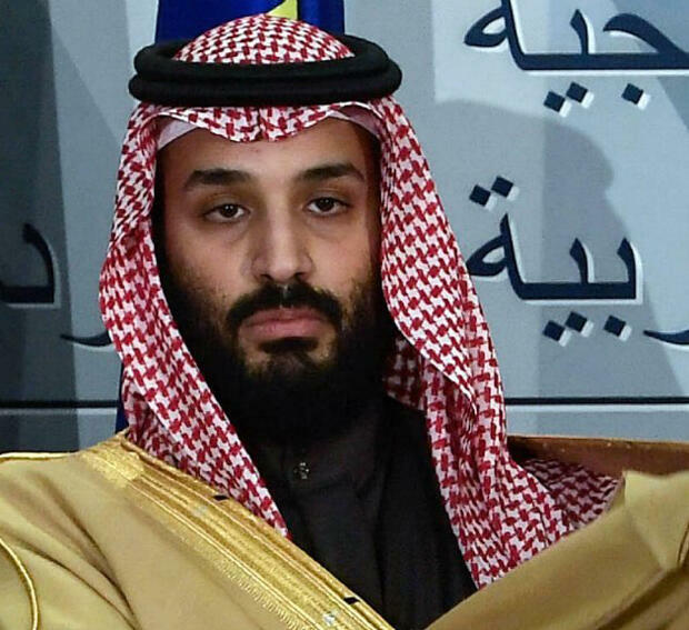 La desaparición del periodista Jamal Khashoggi iluminó una vez más los brutales métodos del príncipe heredero Mohamed Bin Salmán.