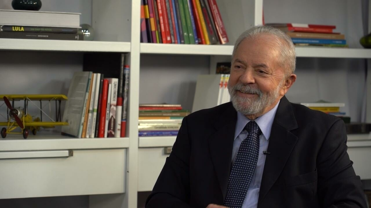 """The Interview - Lula: """"Jair Bolsonaro is an agent of genocide"""""""