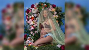 Beyoncé, reine des likes sur Instagram.