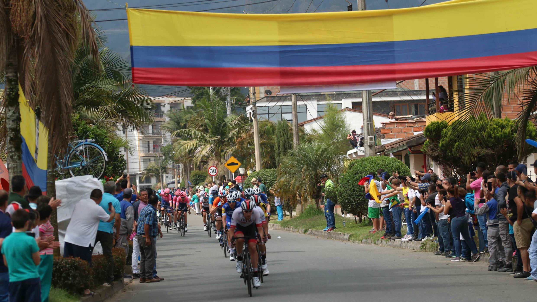 Con el Tour Colombia 2.1, el país sudamericano, de gran tradición en el mundo del ciclismo por sus 'escarabajos', recibió por primera vez a seis equipos del World Tour Pro entre el 12 y 17 de febrero de 2019 en Antioquia, Colombia.