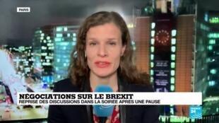 2020-12-04 18:03 Accord post-Brexit : les négociations post-Brexit à leur extrême limite