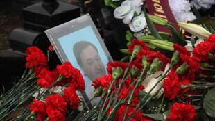 Le juriste Sergueï Magnitski, spécialiste de la lutte contre la corruption en Russie, avait trouvé la mort en prison en 2009