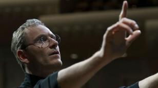 Michael Fassbender incarne Steve Jobs dans le biopic réalisé par Danny Boyle.