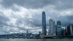 Because of its extensive air links and busy port, Hong Kongis a popular transit point for ships to change crews