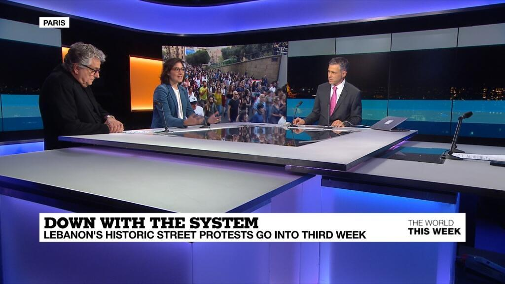 THE WORLD THIS WEEK 20191101