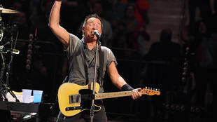 Bruce Springsteen was arrested on charges of driving while intoxicated