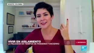 La entrevista Sylvia Ramírez