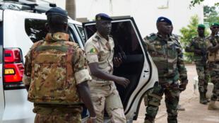 La première concertation prévue pour la transition civile au Mali a été reportée par la junte, le 29 août 2020.