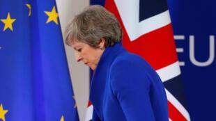 La primera ministra de Reino Unido, Theresa May, anunció que retrasará la votación en el Parlamento sobre el acuerdo alcanzado con la Unión Europea en torno al Brexit.
