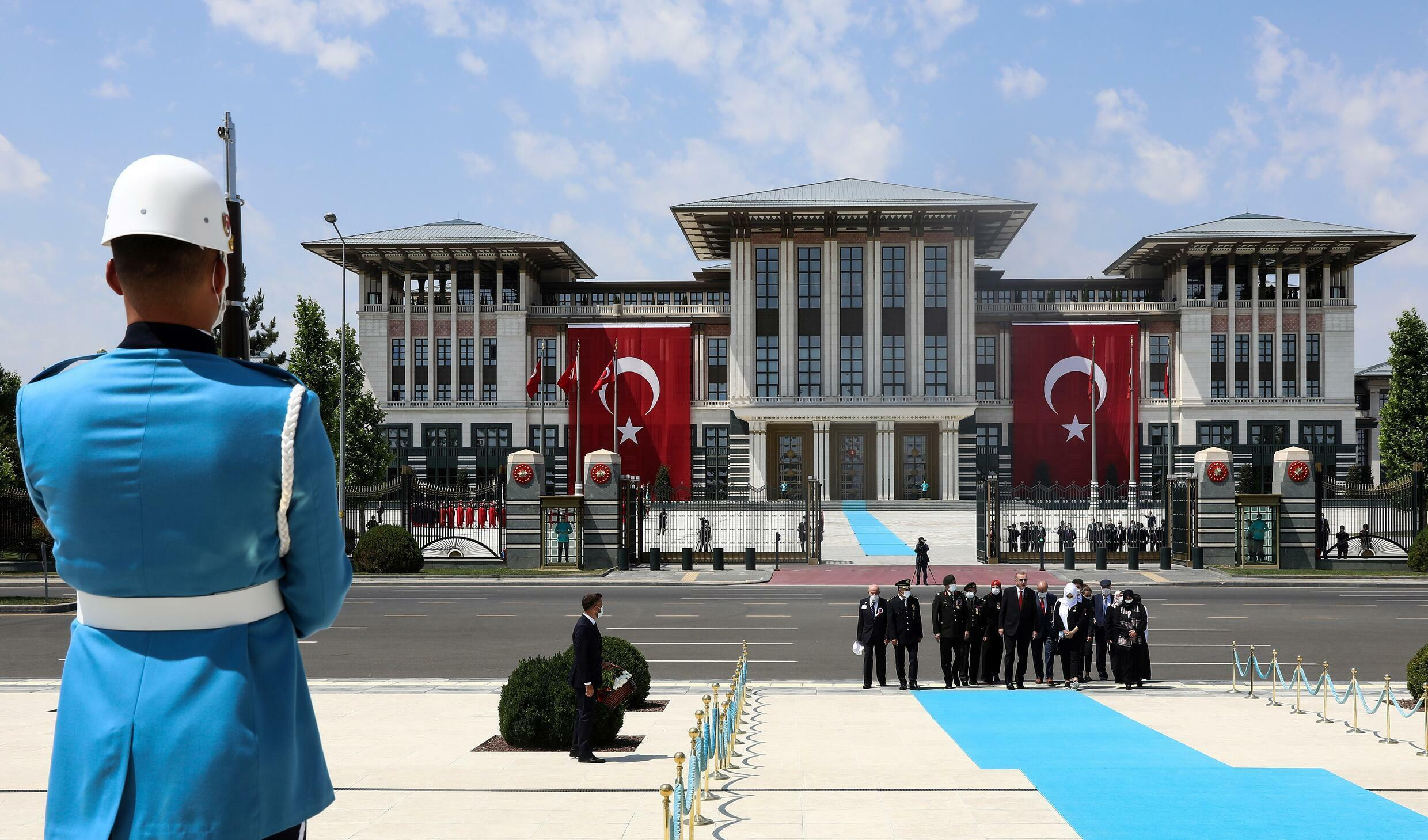 Turkey on Thursday marks five years since a failed coup which unleashed a sweeping political crackdown and mass arrests