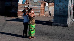 El impacto económico de la pandemia afectará a los individuos de las naciones más pobres