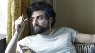 "Oscar Isaac, interprète un ""beautiful loser"" dans ""Inside Llewyn Davis"""