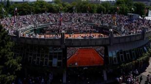 Tanto el circuito ATP como WTA están suspendidos desde comienzos de marzo y hasta, por lo menos, mediados de julio