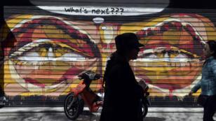 La Grèce n'est pas sûre de pouvoir faire face à une échéance sur sa dette dans une semaine.