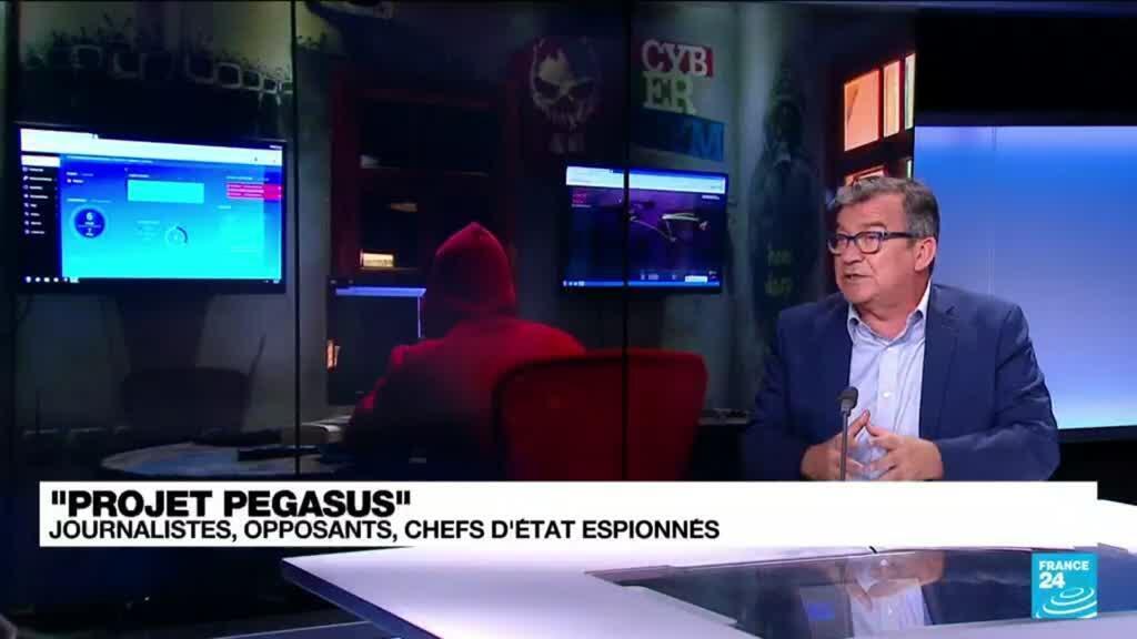 2021-07-21 17:37 Pegasus : Emmanuel Macron ordonne une série d'investigations