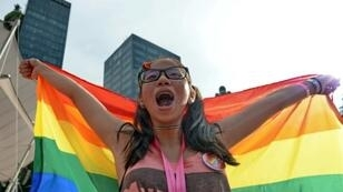 Singpore's gay rights groups have seen growing levels of public support