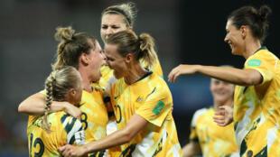 Les footballeuses australiennes ont obtenu une avancée significative.
