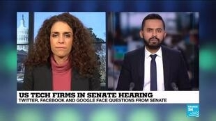 2020-10-28 17:09 In moderation: US tech firms front Senate hearing over bias claims