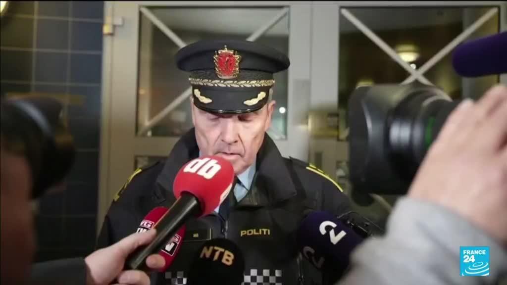 2021-10-14 10:01 Attaque à l'arc en Norvège : au moins 5 morts, le mobile du suspect encore incertain