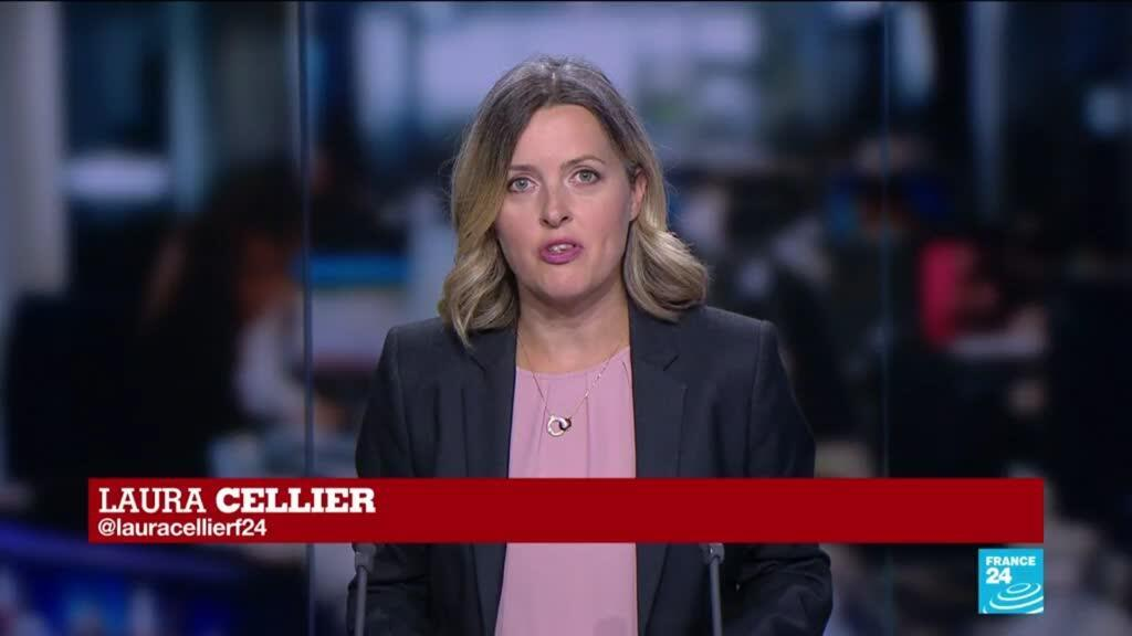 2020-09-25 13:00 Four people injured in knife attack in Paris, one suspect arrested