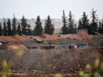 Début de l'offensive turque dans le nord-est de la Syrie