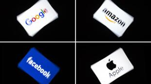 Apple, Google, Amazon et Facebook ont publié des résultats trimestriels solides, et supérieurs aux attentes de Wall Street