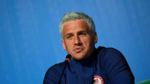 Ryan Lochte, sextuple médaillé d'or aux JO, affirme avoir été agressé à Rio de Janeiro.