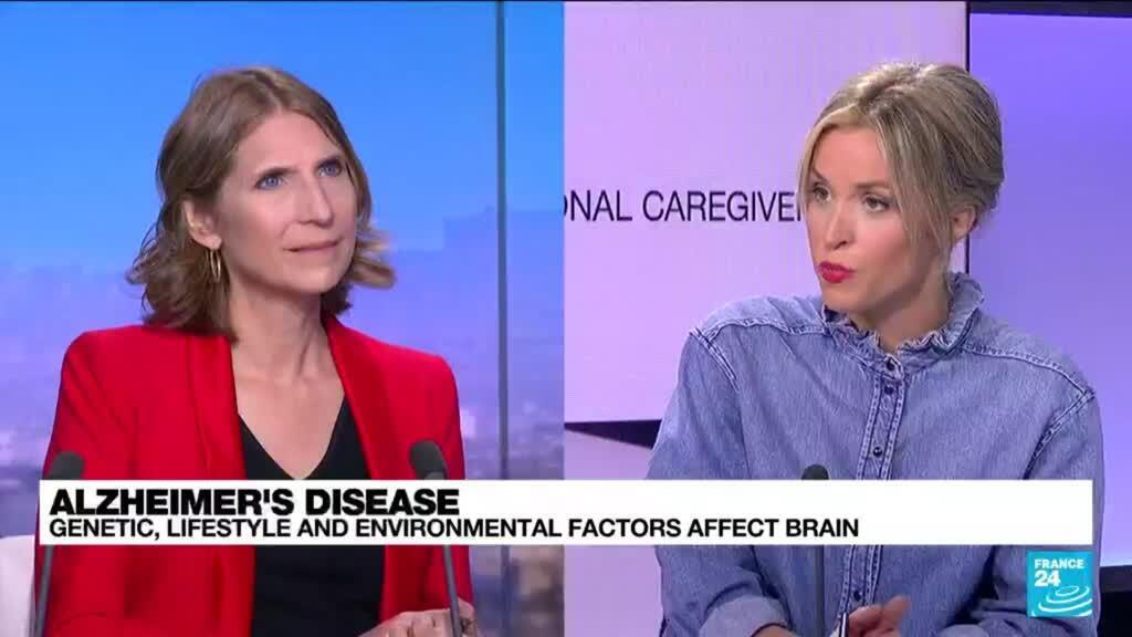 2021-09-21 13:49 World Alzheimer's Day: Genetic, lifestyle and environmental factors affect brain