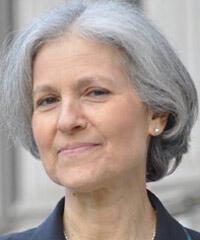 Jill Stein - Green Party