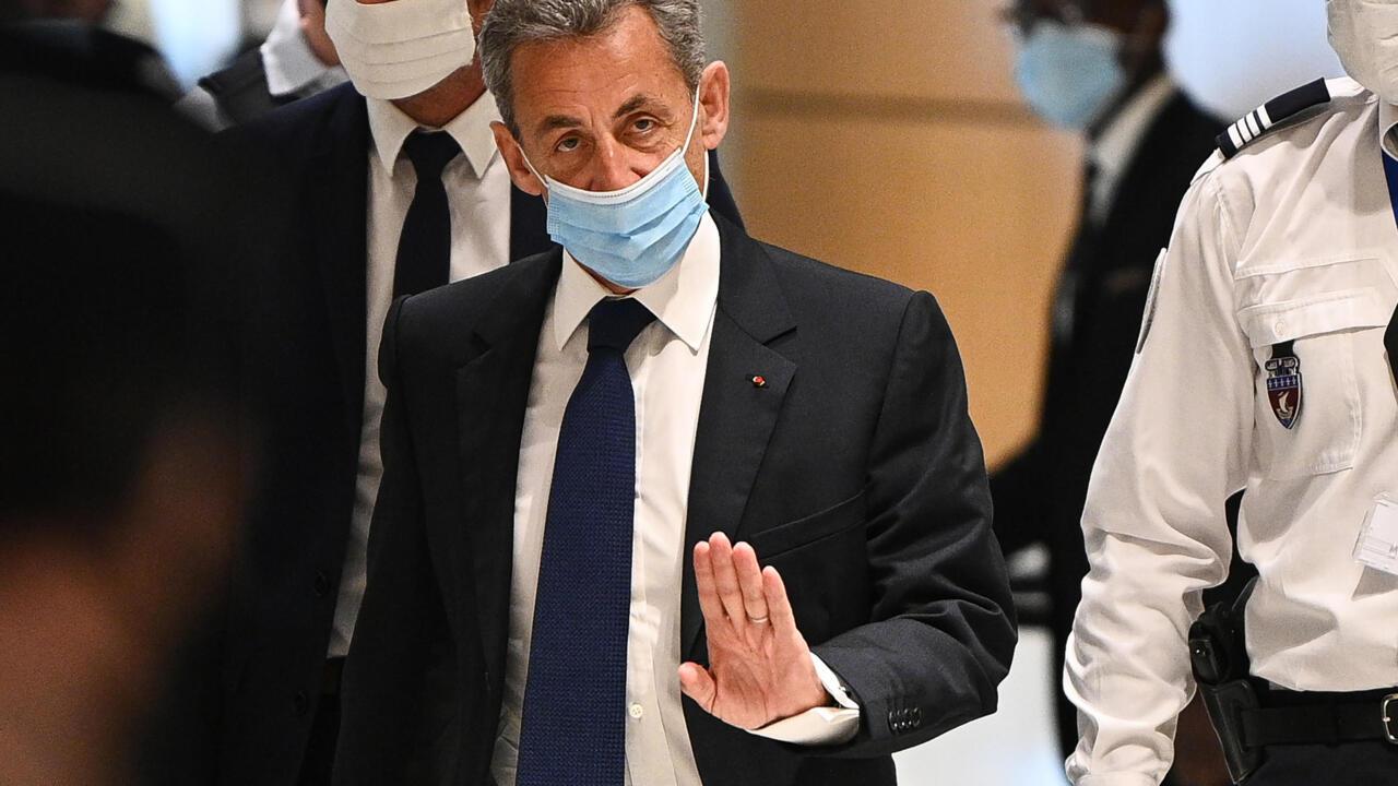 Five questions raised by Nicolas Sarkozy's conviction