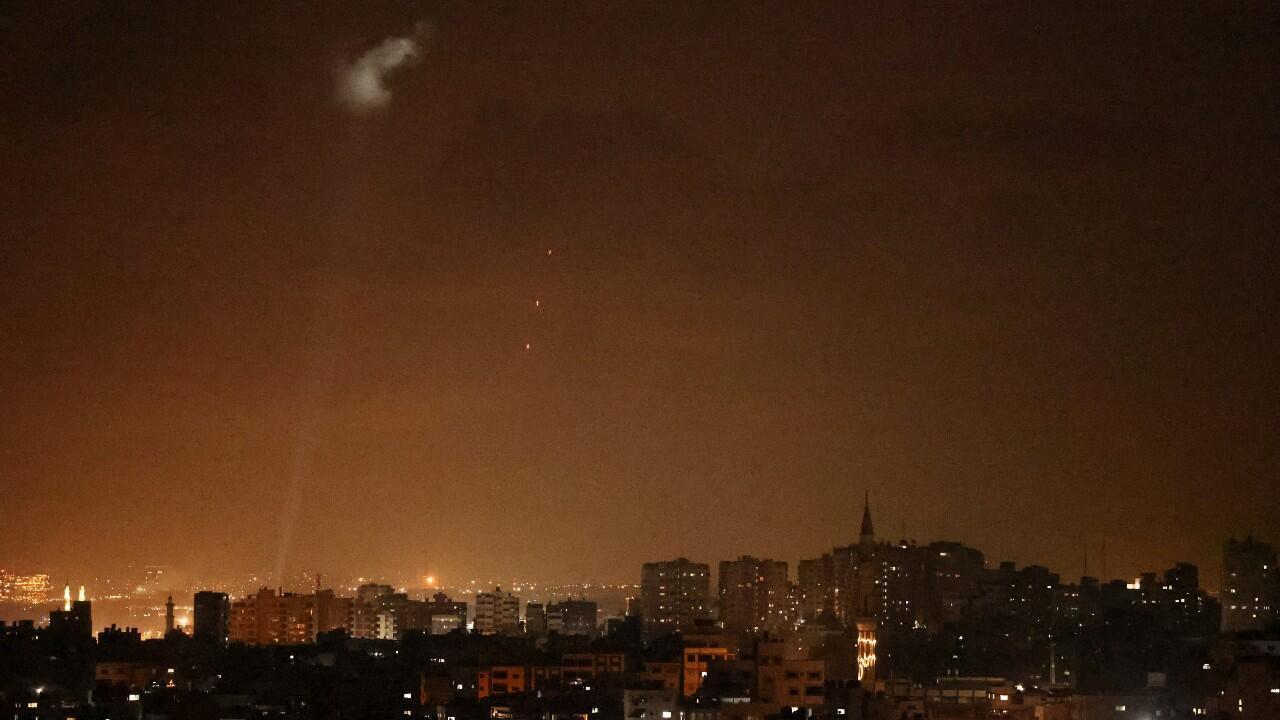 ISRAEL - GAZA 1