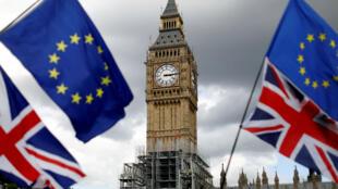 Londres y Bruselas buscan pasar a una segunda fase de negociación del Brexit.