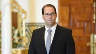 Le Premier ministre tunisien désigné, Youssef Chahed, a 30 jours pour former un gouvernement d'union nationale.
