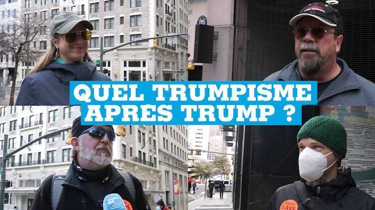 Quel trumpisme après Trump ?