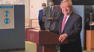 Guterres United Nations