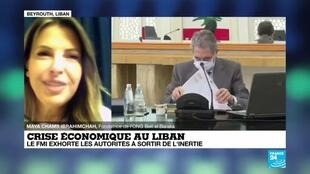 2020-07-15 09:06 Liban : une ONG aide les plus démunis à survivre à la pire crise économique de l'histoire du pays