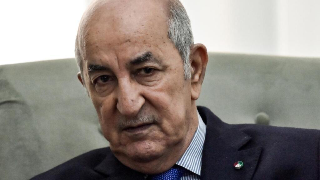 """الرئيس الجزائري يعلن 8 مايو """"يوما وطنيا للذاكرة"""" تخليدا لضحايا مجازر 1945"""