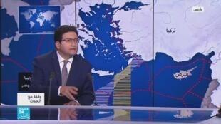 erdogan egypt