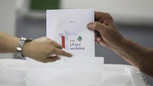 الانتخابات التشريعية اللبنانية 06 أيار/ مايو 2018