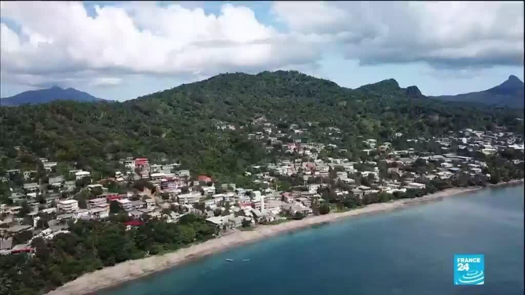 2021-03-15 13:24 Covid-19 : Mayotte lève progressivement ses restrictions