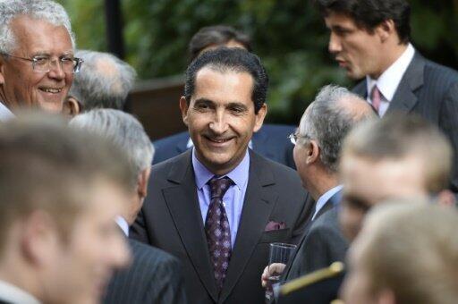 L'homme d'affaires franco-israélien Patrick Drahi va racheter le quatrième câblo-opérateur américain.