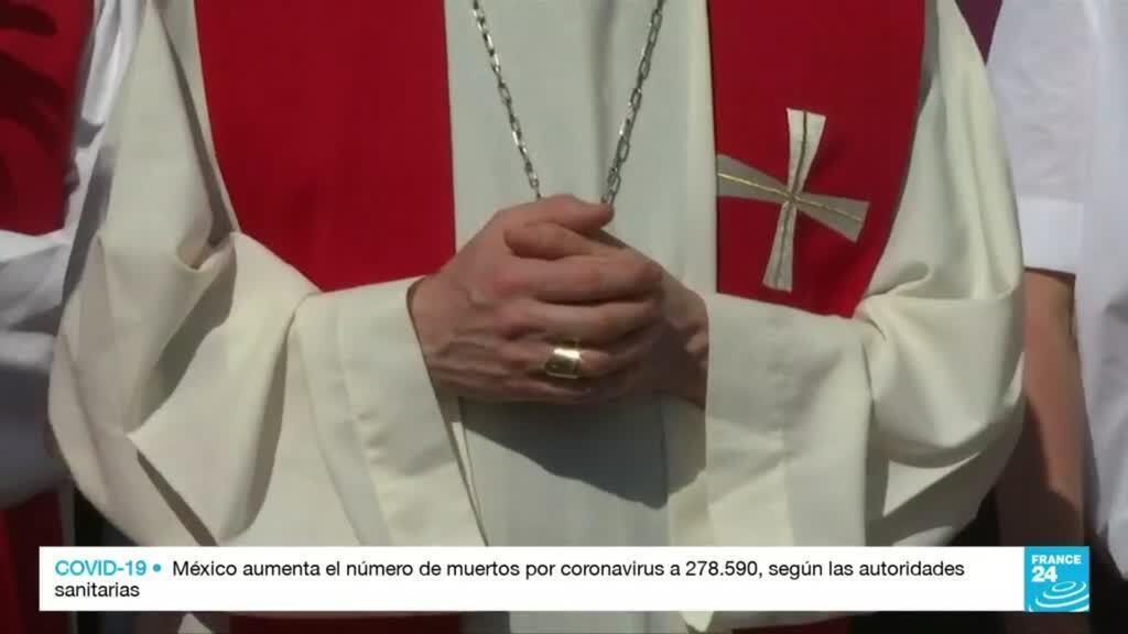 2021-10-03 19:34 Francia: miles de pederastas han operado dentro de la Iglesia católica desde 1950