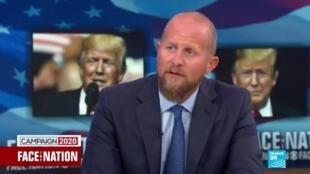 2020-07-16 15:06 Présidentielle US : Donald Trump se sépare de son directeur de campagne