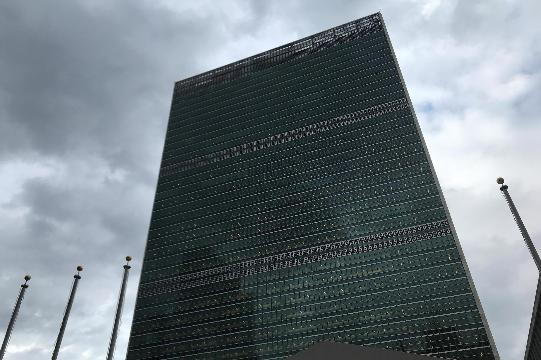 Le Conseil de sécurité de l'ONU a rejeté une résolution américaine visant à prolonger l'embargo sur les ventes d'armes à l'Iran, provoquant la colère des États-Unis, le 14 août 2020.